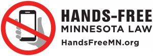 Hands-Free MN logo